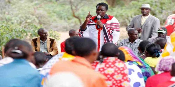 """Top News: """"KENYA POLITICS: Women Candidates Face Curses and Worse in Kenyan Elections"""" - https://i1.wp.com/politicoscope.com/wp-content/uploads/2017/08/Kenyan-lawmaker-Sarah-Korere-talks-to-supporters-during-an-election-campaign-rally-in-the-village-of-Dol-Dol-in-Laikipia-County-Kenya.jpg?fit=1000%2C500 - """"They have called me a traitor and a prostitute,"""" Kenyan lawmaker Sarah Korere, 40-year-old said with a grin. """"When elders cursed me, my mother cried for a week and begged m"""