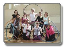 We offer Level 2 training for teachers who have gone through the Level 1 training OR BodyHoops Fit Kids Teacher Training and are interested in continued skill building and professional development.