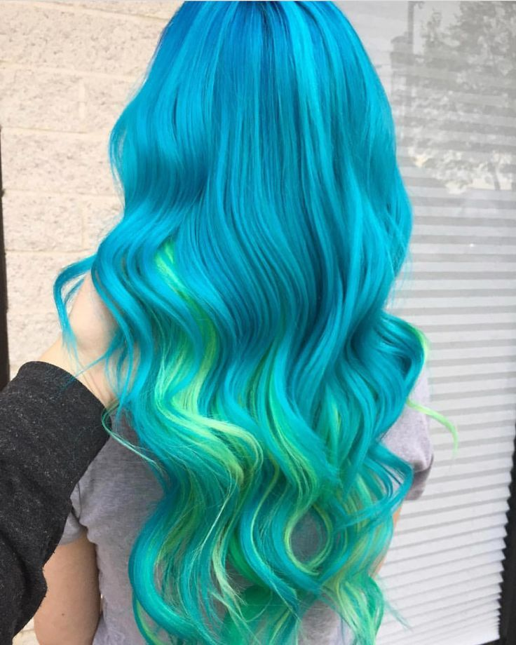 hair styles instagram best 25 vibrant hair colors ideas on bright 5892