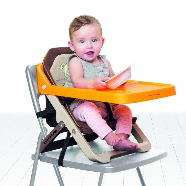 Jane Move Evo Elephant Baby High Chairs