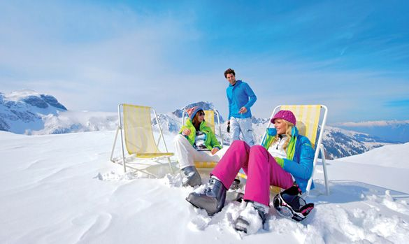 Spring skiing, 5 destinations for your weekend on snow    Karnten, Engadin, Cervinia, Livigno and Hochpustertal    What are your favorite ski destinations for skiing in spring?    http://news.mondoneve.it/sciare-in-primavera_4527.html
