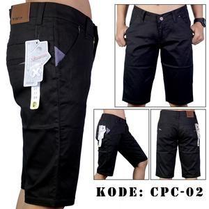 Celana Pendek Pria / Celana Pendek Chino / Celana Pendek Pria Terbaru / Celana Pendek Pria Terlaris / Kode CPC-02