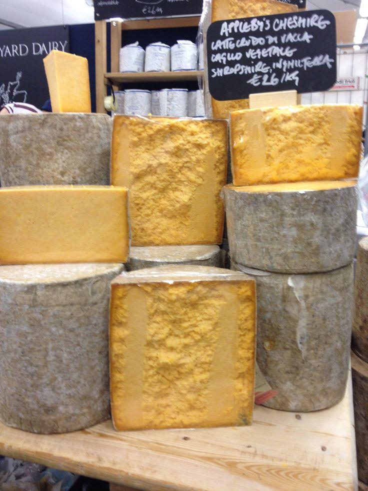 Cheese, Bra (18-20 settembre 2015)