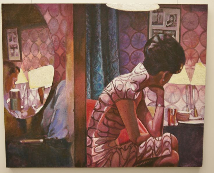 Claude Gazier, In the Mood for Love.