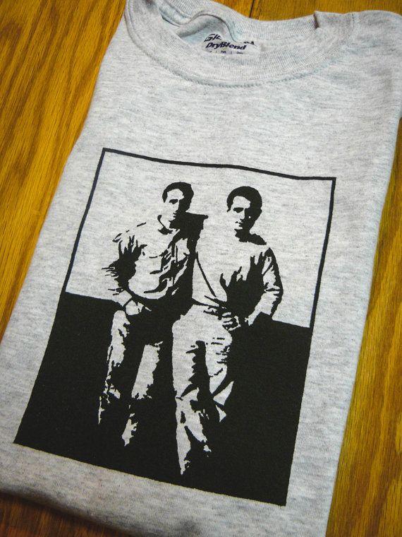 Jack Kerouac Neal Cassady Beat Generation von nimbusprintshop