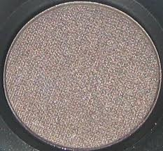 MAC Smoke & Diamonds - my favorite MAC eyeshadow ever. I should have bought more when it was still available.