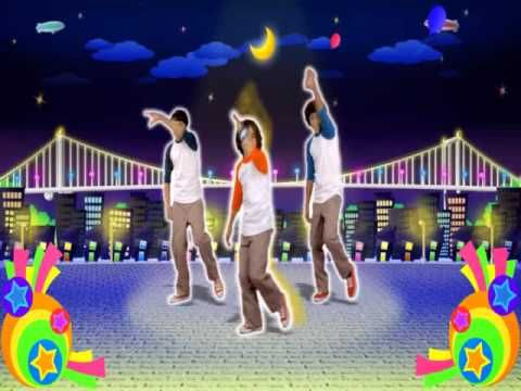 Kids Just Dance -- Best idea for indoor recess or brain breaks! We had so much fun!! (this is Mmmmm Bop <3)