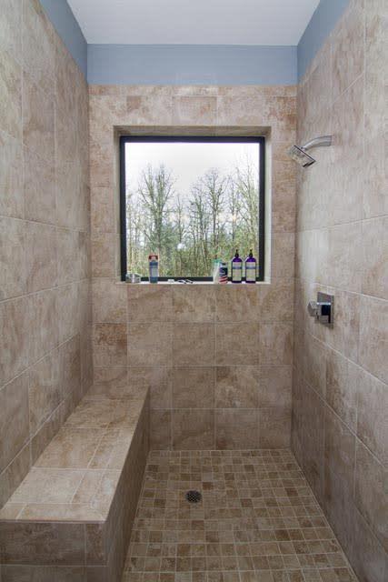 Rise Lookbook - Shower Winsome Construction dream bathroom