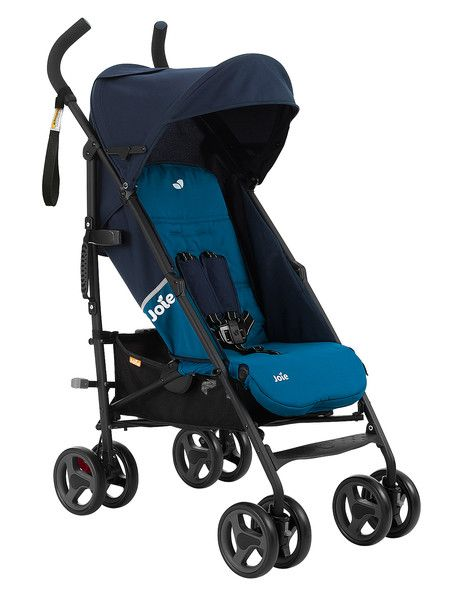 $120 (was $300) Joie Nitro Stroller LX, Caribbean product photo