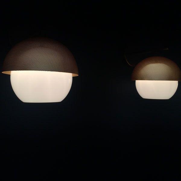 Lichtstudio Lichtdesign Leuchten · NEWS & TRENDS · Meran Südtirol Italien #salonedelmobile #euroluce #milano #designweek #lightingtrends
