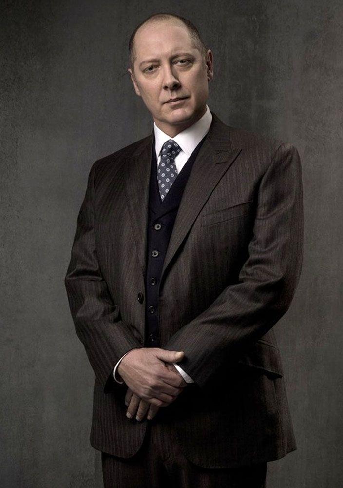 James Spader Blacklist...