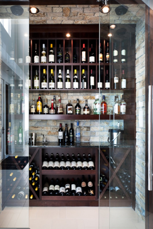 11 Best Images About Small Wine Cellar On Pinterest