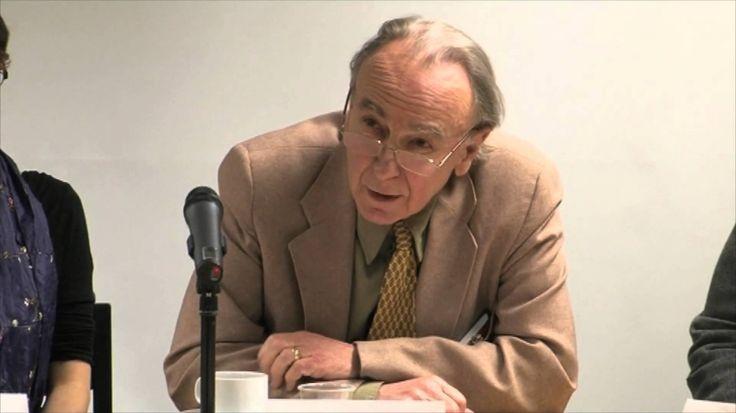 WHITE Technologies 2033: Джеффри Хоскинг: «Я - Русский националист»