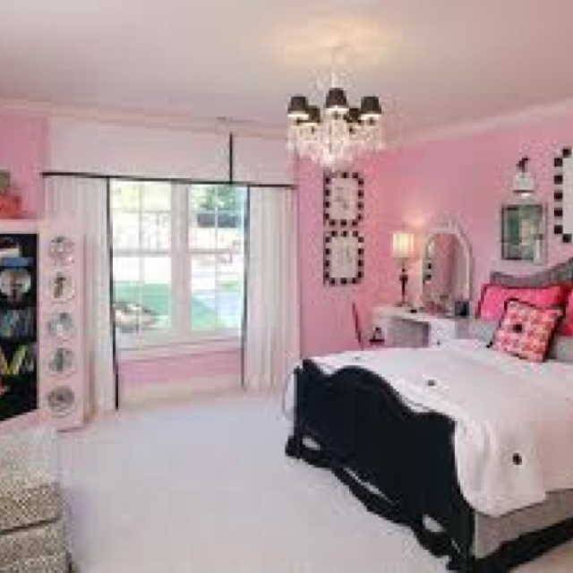 Studio Apartment Decorating Girls 114 best girls bedroom images on pinterest | home, bedroom ideas