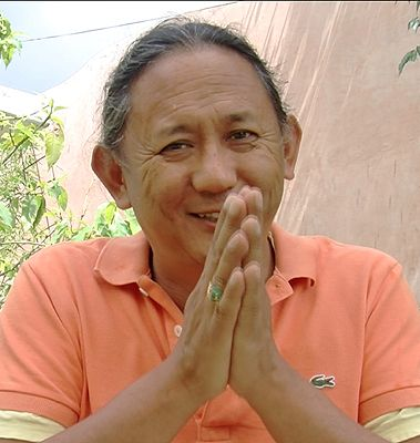 Our natural inheritance ~ Dzigar Kongtrul Rinpoche http://justdharma.com/s/t1xmr  Without ego as our primary reference point, mind is naturally open, unconfused, and able to enjoy everything without judgment. In essence, mind is unobstructed and free from ignorance, with the potential to experience everything in a fresh way. Revealing this potential is the purpose of the practice of self-reflection – and this is our natural inheritance.  – Dzigar Kongtrul Rinpoche  source…