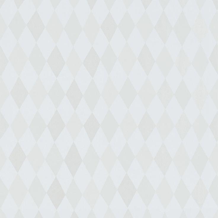 Tredje stora bilden av tapetern Hampus Ljusbeige