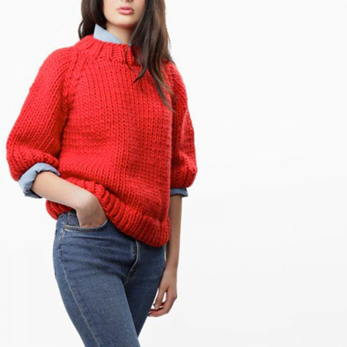 Ashleigh Sweater  - Marie Claire Idées