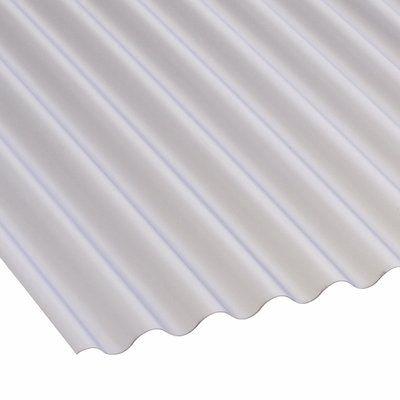 PVC Corrugated Plastic Roof Sheets  sc 1 st  Pinterest & 35 best Plastic Roofing images on Pinterest | Roofing materials ... memphite.com