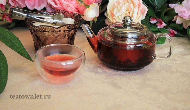 Ароматизированный чай - http://teatownlet.ru/faktyiprochay/aromatizirovannyiy-chay.html