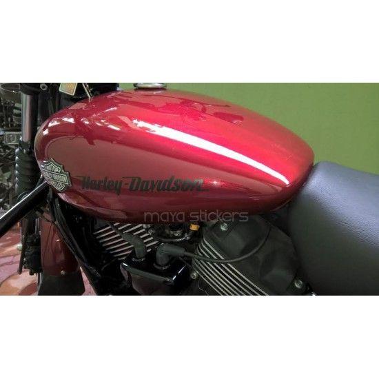 25 Best Ideas About Harley Davidson Stickers On Pinterest