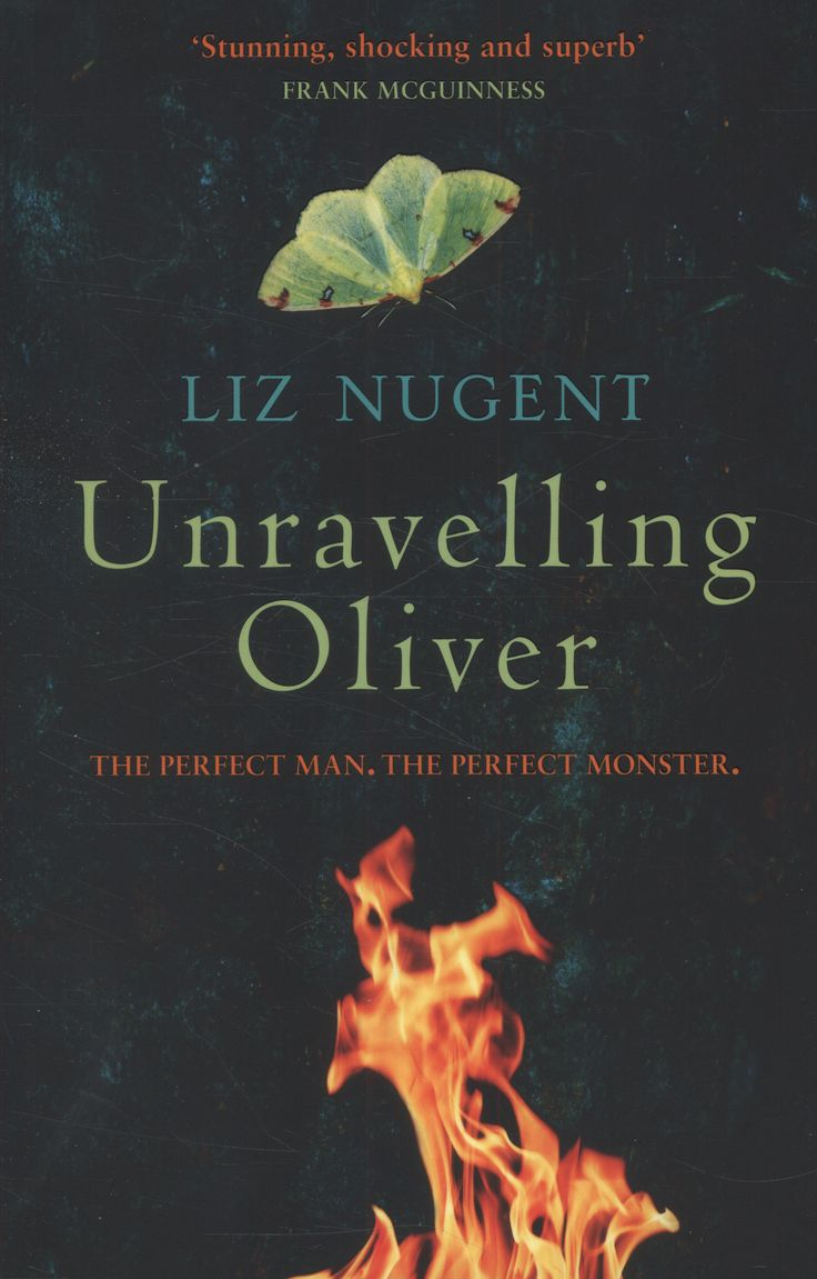 Liz Nugent's gripping novel of psychological suspense, Unravelling Oliver, is a complex and elegant study of the making of a sociopath in the tradition of Barbara Vine and Patricia Highsmith.Oliver Ryan is a handsome and charismatic success story. He lives in the suburbs with his wife, Alice. Their life together is one of enviable privilege and ease - enviable until, one evening after supper, Oliver attacks Alice and beats her into a coma.