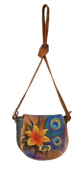 painted designer handbags   Anuschka Hand-Painted Designer Handbags
