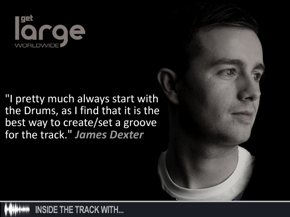 James Dexter provides insight into his recent Large Music release 'Rise' HERE: http://news.traxsource.com/articles/561/james-dexter-inside-the-track-rise