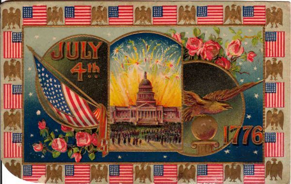 Happy 4th of July from all of us at MDG Advertising! Celebrate our history with a vintage look back!