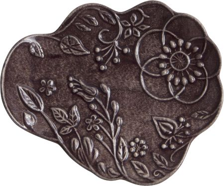 "Mateus - Little Lake Plate by Tord Boontje, 17X14CM / 6,7""X5,5"" 
