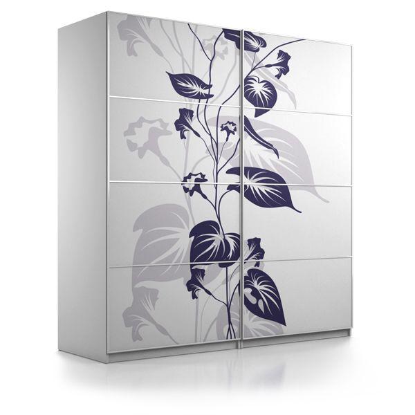 deKEA Polska -wybierz wzór grafiki a my zaprojektujemy ją tak aby idealnie pasowała na Twoja szafę. http://dekea.pl