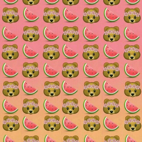 Emoji Wallpaper | CUTE EMOJIS | Pinterest | Wallpapers ...