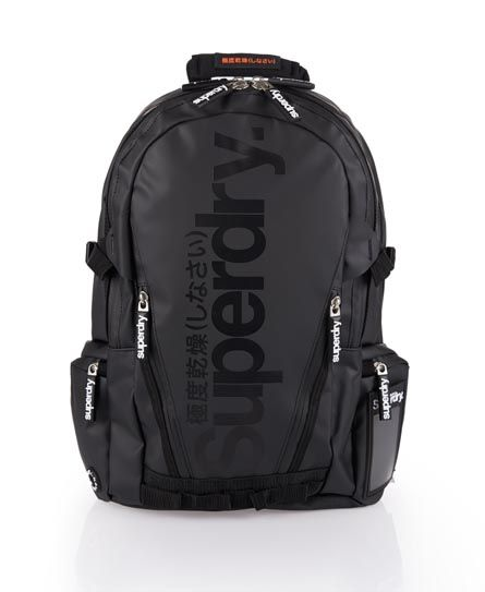 Superdry Tarpaulin Backpack