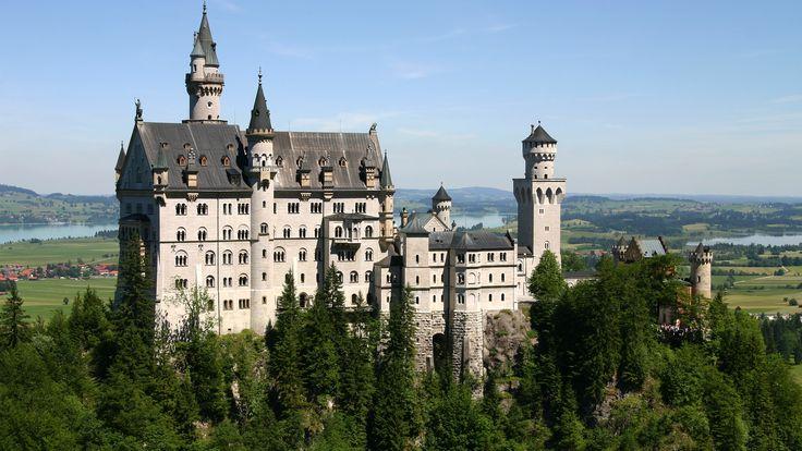 Castle?
