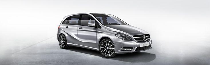 Mercedes-Benz Portugal - Veículos Automóveis - Model overview