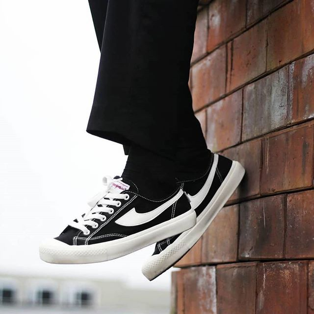 Sepatu Compass Low Bw Eur40 Lets Upgrade Your Sneakers Style Apapun Outfitmu Jangan Sepatu Compass L Sneakers Fashion Sneakers Vans Old Skool Sneaker