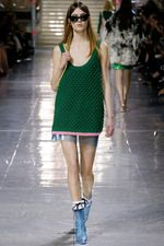 Miu Miu Fall 2014 Ready-to-Wear Collection on Style.com: Complete Collection