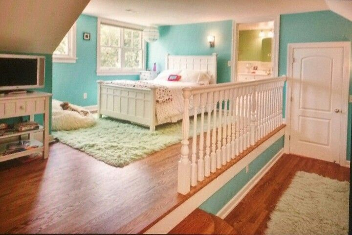 10 Colorful Kids Room Interior D 233 Cor Ideas Blue Girls