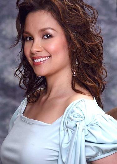 Lea Salonga/ Broadway actress