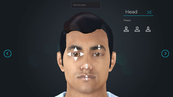 This company lets you make an avatar that can be used across different virtual-reality environments http://ift.tt/2naOzt8
