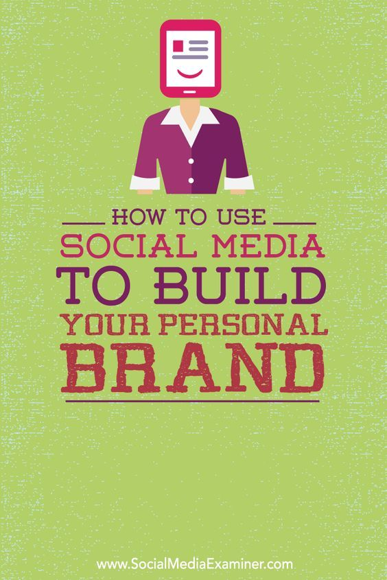 how to build brand personality