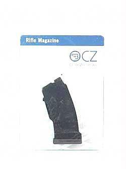 Magazine Cz 452 Zkm 22lr 10rd Poly
