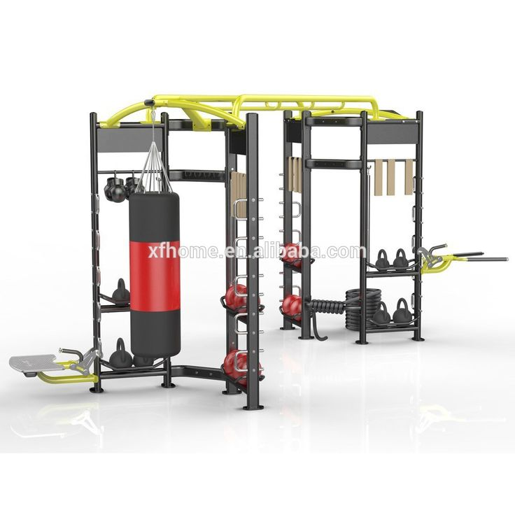 Crossfit garage gym zone : Best images about fitness racks and rigs garage gym