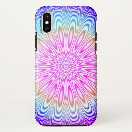 Vibrant Sunshine iPhone X Case - click to get yours right now!