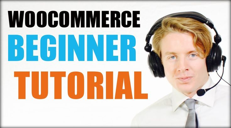 WooCommerce beginners tutorial 2016 (Full version)