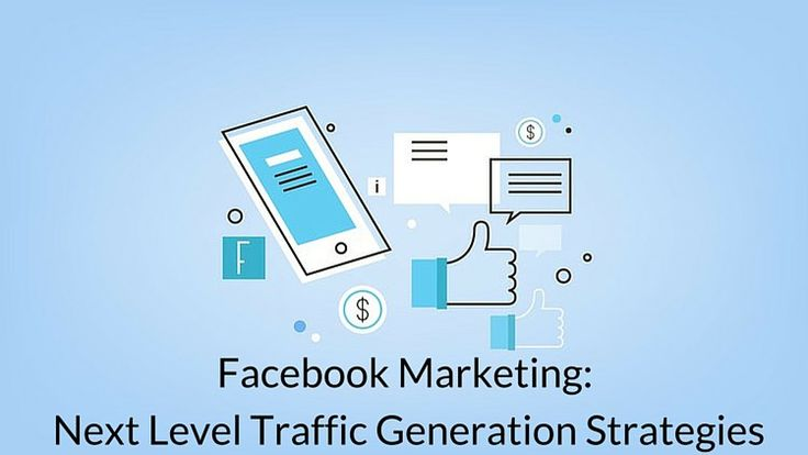 Free Udemy Course – Facebook Marketing: Next Level Traffic Generation Strategies (Worth $300)