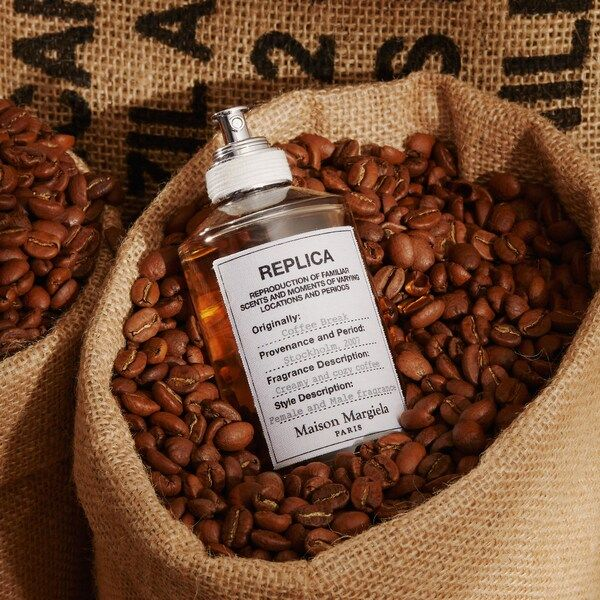 Replica Coffee Break Eau De Toilette Maison Margiela Sephora In 2020 Warm Scents Spicy Fragrance Cozy Coffee Shop