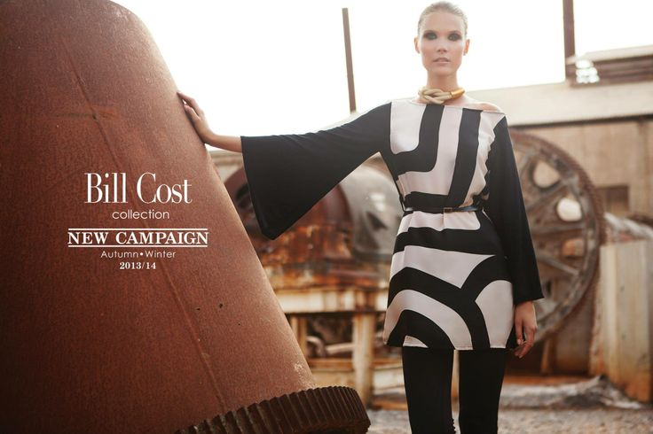 BILL COST Campaign Autumn-Winter 2013/14  Η καμπάνια δημιουργήθηκε από τη διαφημιστική εταιρεία parallax adv.  Creative Direction/production/Concept by Parallax adv. www.parallaxadv.eu   http://www.facebook.com/pages/parallax-adv/111931822222282