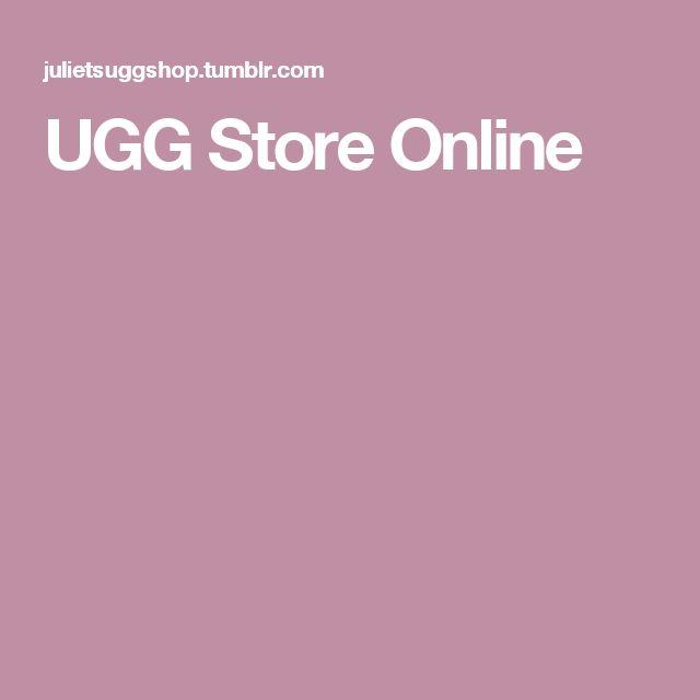 UGG Store Online