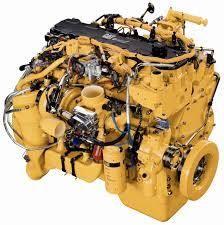 Caterpillar C7, C9 Truck Diesel Engine Troubleshooting