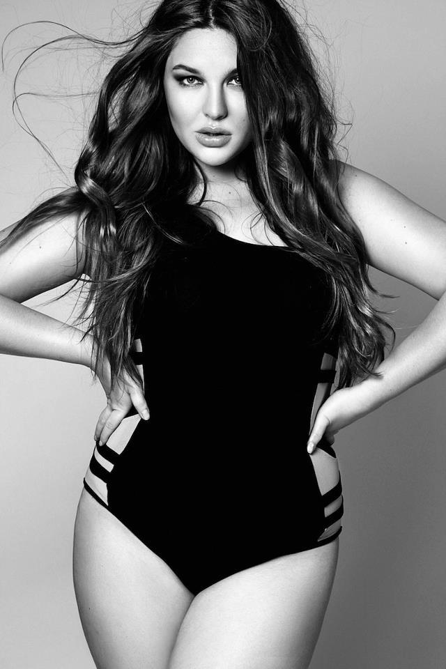 Model Harriet Coleman